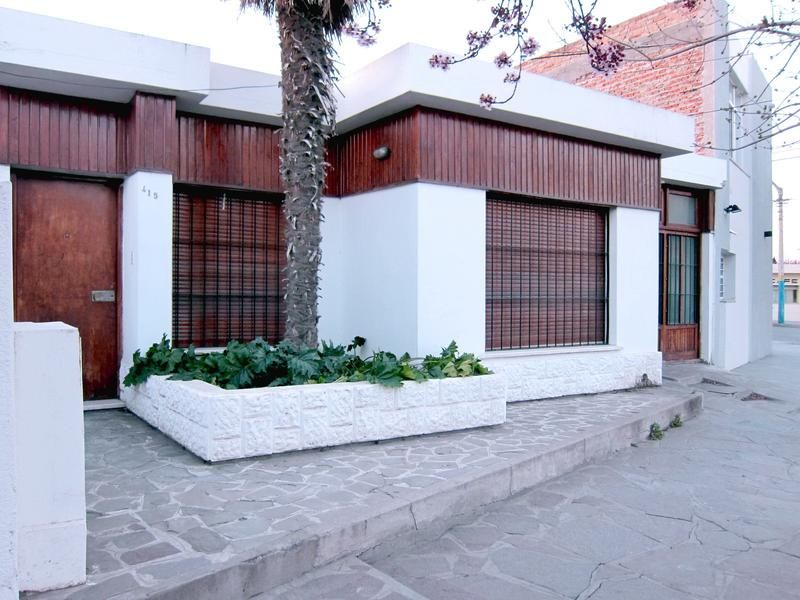Foto Casa en Venta en  Trelew ,  Chubut  Inmigrantes al 400
