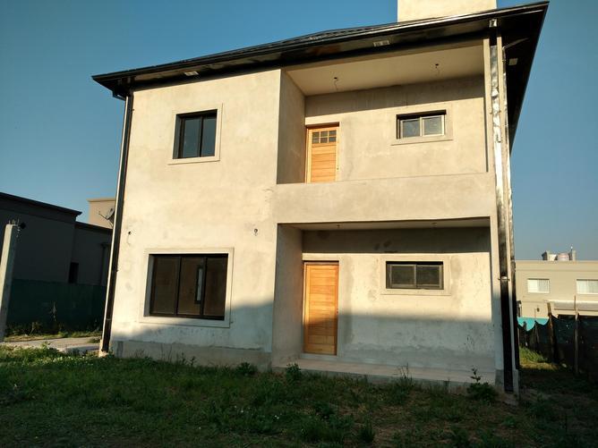 Foto Casa en Venta en  Cevil Redondo,  Yerba Buena  Alto Verde I Lote F7