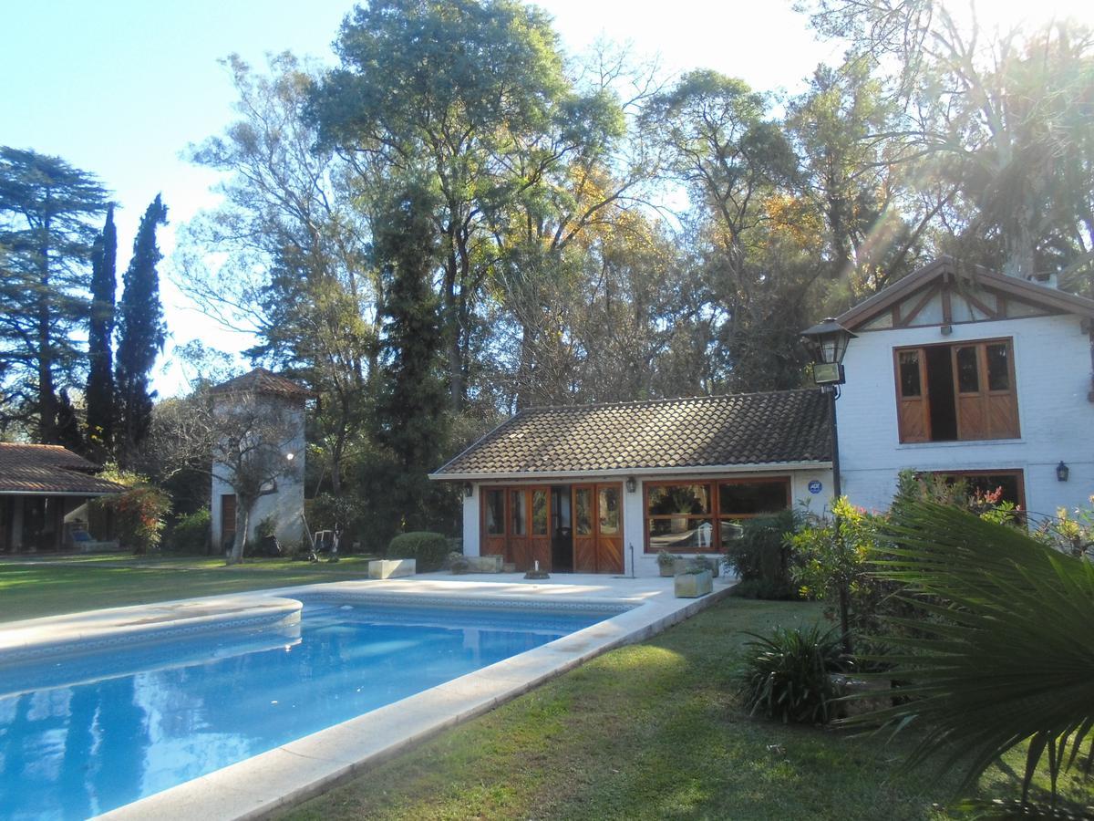 Foto Quinta en Venta en  La Bota,  Ingeniero Maschwitz  Casa quinta en Bº La Bota