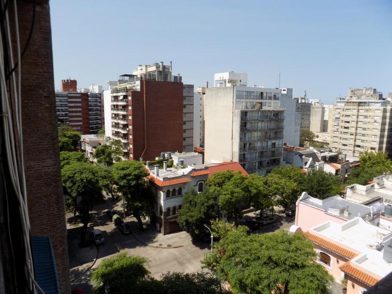 Foto Departamento en Venta en  Pocitos ,  Montevideo  Tomas Diago y Bvar España