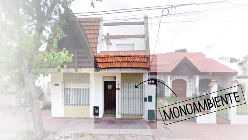 Foto Departamento en Venta en  Santa Rosa,  Capital  Falucho e/ Escalante y J. B. Justo
