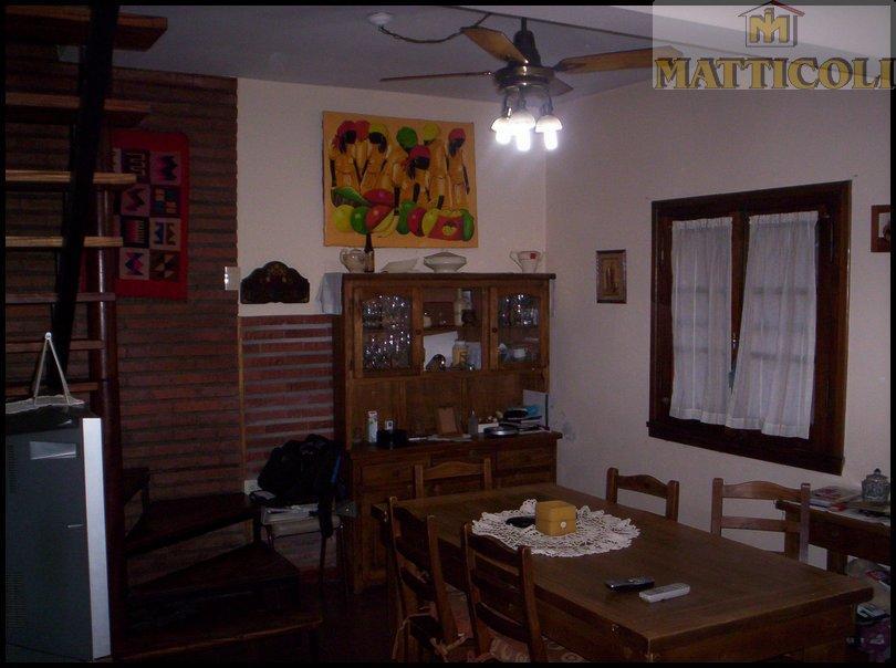 Foto Casa en Venta |  en  San Andres,  General San Martin  Morello al 2700