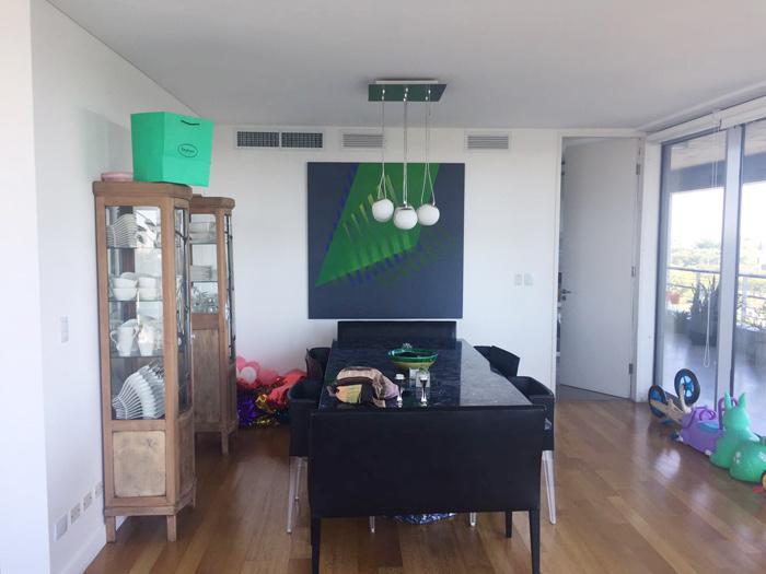 Foto Departamento en Venta | Alquiler en  Belgrano ,  Capital Federal  Ramsay 2000