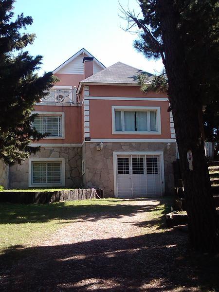 Foto Casa en Alquiler temporario en  Mar De Las Pampas ,  Costa Atlantica  Octubre