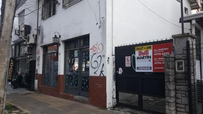 Foto PH en Venta |  en  Martinez,  San Isidro  3 SARGENTOS al 1900