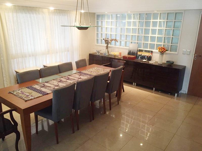 Foto Departamento en Venta en  Palermo ,  Capital Federal  MALABIA 2400