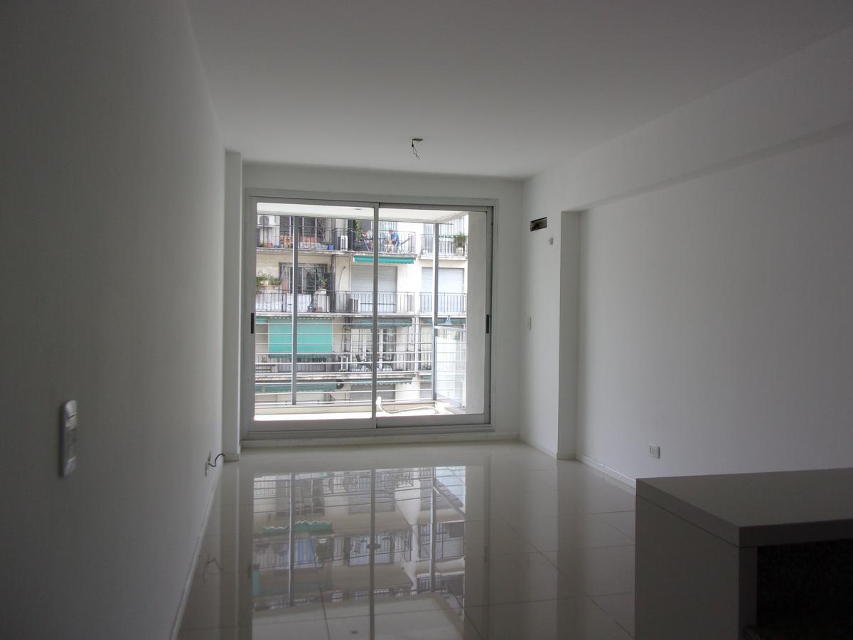 Foto Departamento en Alquiler en  Barrio Norte ,  Capital Federal  Pueyrredón al 1100