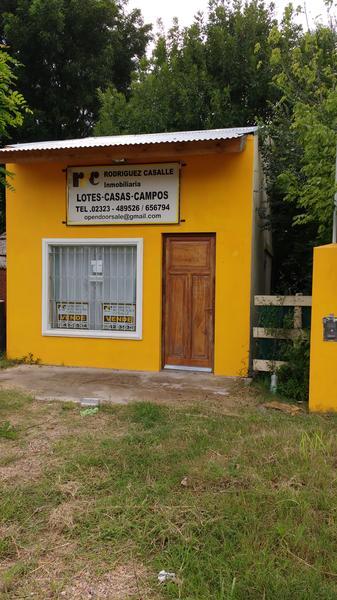 Foto Local en Alquiler en  Open Door,  Lujan  Open Door