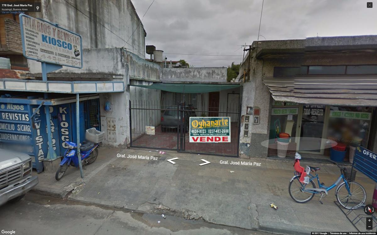Foto Local en Venta en  Ituzaingó ,  G.B.A. Zona Oeste  Jose Maria Paz al 700