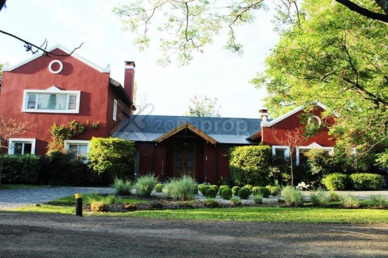 Foto Casa en Alquiler en  Barrio Parque Leloir,  Ituzaingo  pte. Peron al 10000