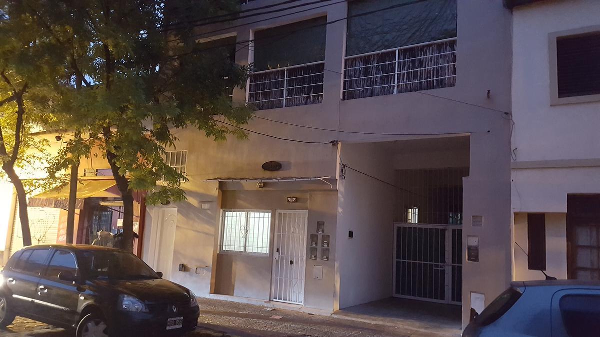 Foto PH en Venta en  San Fernando ,  G.B.A. Zona Norte  Junin al 1300
