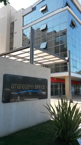 """Foto Oficina en Venta en  Amaneceres Office (Comerciales),  Canning  MARIANO CASTEX 3489 - """"Amaneceres Office"""""""