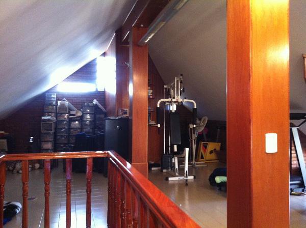 Foto Casa en Venta en  Castelar,  Moron  ALEM, LEANDRO N., AVDA. entre PERGAMINO y LOS INDIOS