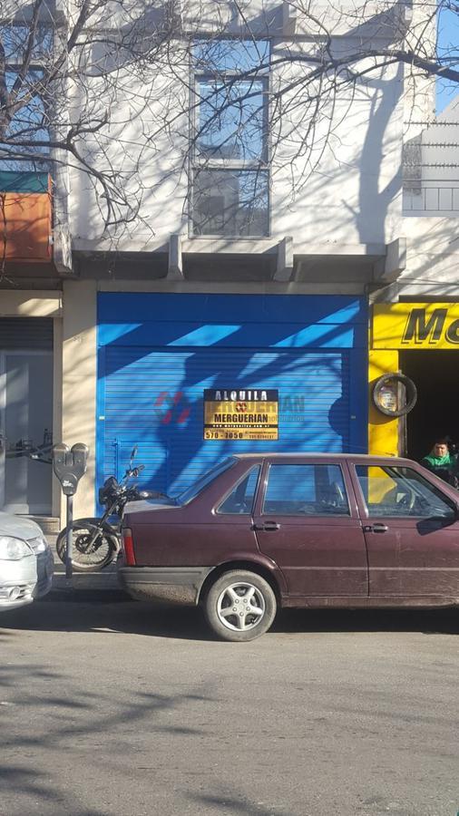 Foto Local en Alquiler en  Centro,  Cordoba  Rivera Indarte 500