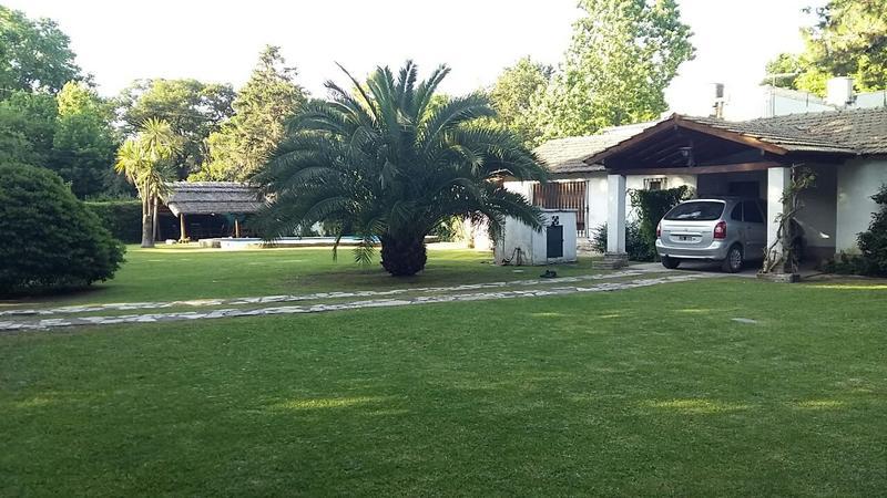 Foto Casa en Alquiler temporario en  Barrio Parque Leloir,  Ituzaingo  Ignacio Alsina al 2400