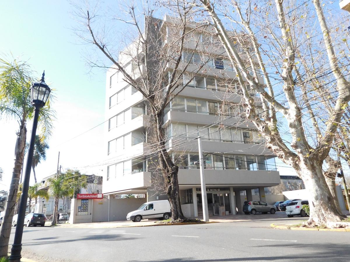 Foto Oficina en Venta en  Ciudad De Tigre,  Tigre  Bartolome Mitre 98 6A