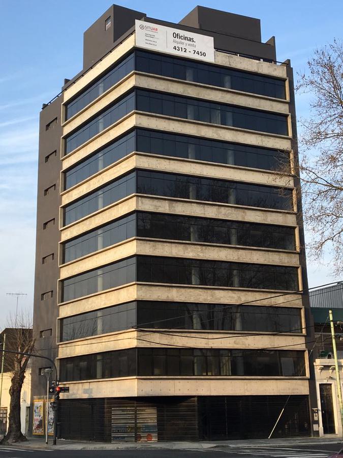 Foto Oficina en Venta en  Parque Patricios ,  Capital Federal  Colonia y Los Patos