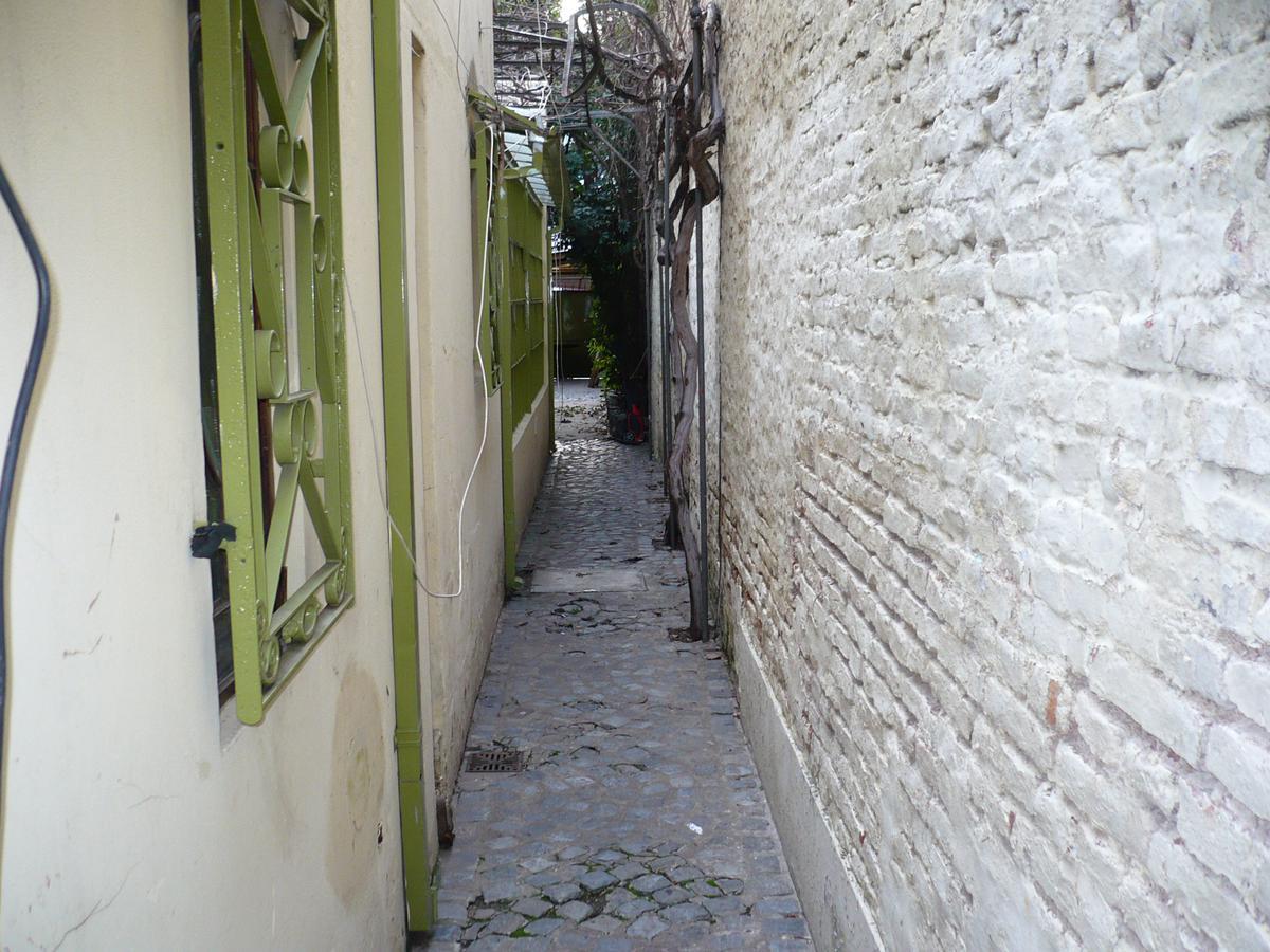 Foto Casa en Alquiler en  Palermo ,  Capital Federal  Godoy Cruz al 1800