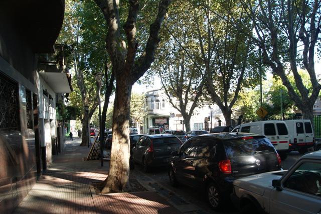 Foto Departamento en Venta en  Parque Patricios ,  Capital Federal  CATAMARCA 2100