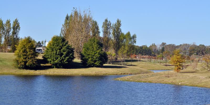 Foto Terreno en Venta en  Los Cardales,  Exaltacion De La Cruz  Chacras de la Reserva Lote a la Laguna