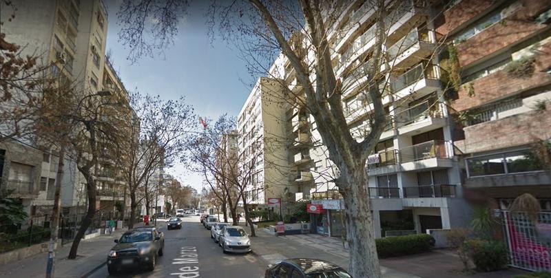 Foto Casa en Alquiler en  Pocitos ,  Montevideo  26  DE  MARZO Y PAGOLA