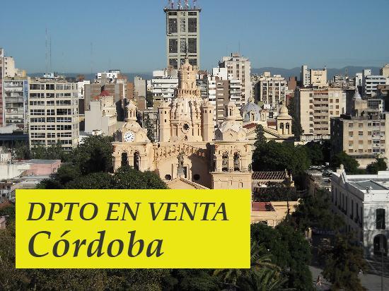 Foto Departamento en Venta en  Nueva Cordoba,  Capital  Boulevard Illia y Balcarce