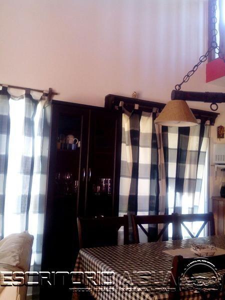 Foto Casa en Alquiler temporario en  Manantiales ,  Maldonado  Balneario Bs. As.
