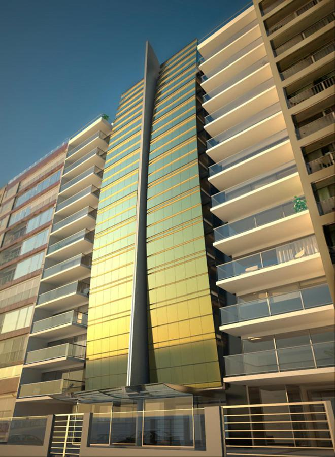 Foto Departamento en Alquiler en  Pocitos ,  Montevideo  Aprox Kibon