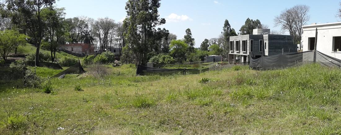 Foto Terreno en Venta en  San Pablo,  Lules  LA ARBOLEDA COUNTRY.