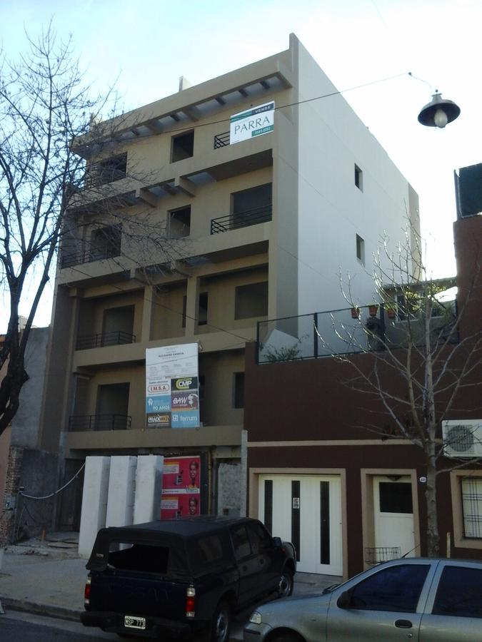Foto Departamento en Venta en  Saavedra ,  Capital Federal  miller 4to fte der