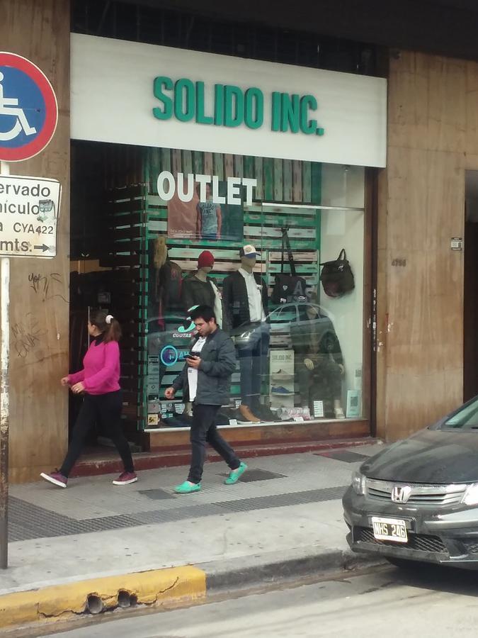 Foto Local en Alquiler en  Palermo ,  Capital Federal  Cordoba al 4700