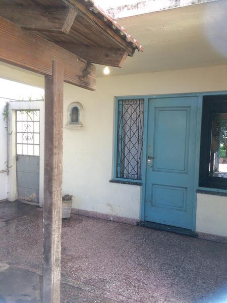 Foto Casa en Venta en  Lanús Oeste,  Lanús  Senador Pallares al 1200