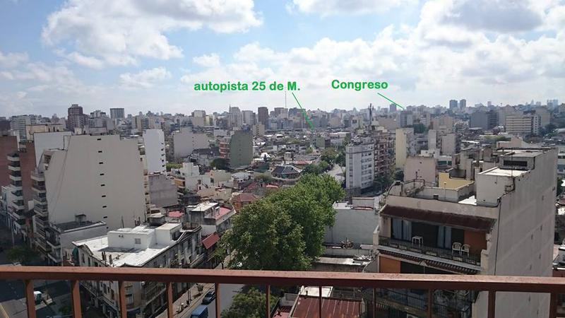 Foto Departamento en Venta en  P.Chacabuco ,  Capital Federal   Av J. m. Moreno al 1300
