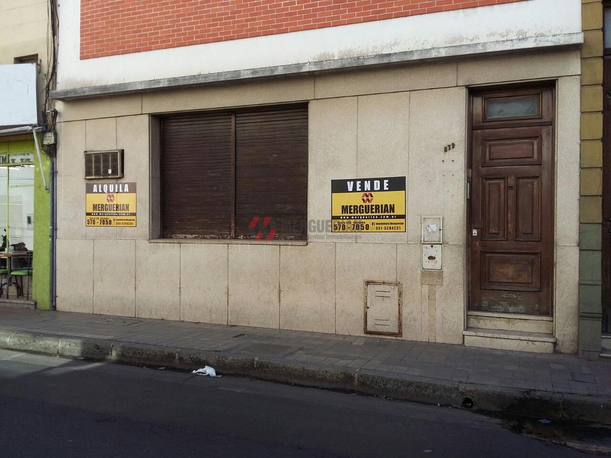 Foto Casa en Alquiler en  Centro,  Cordoba  Tucuman al 300