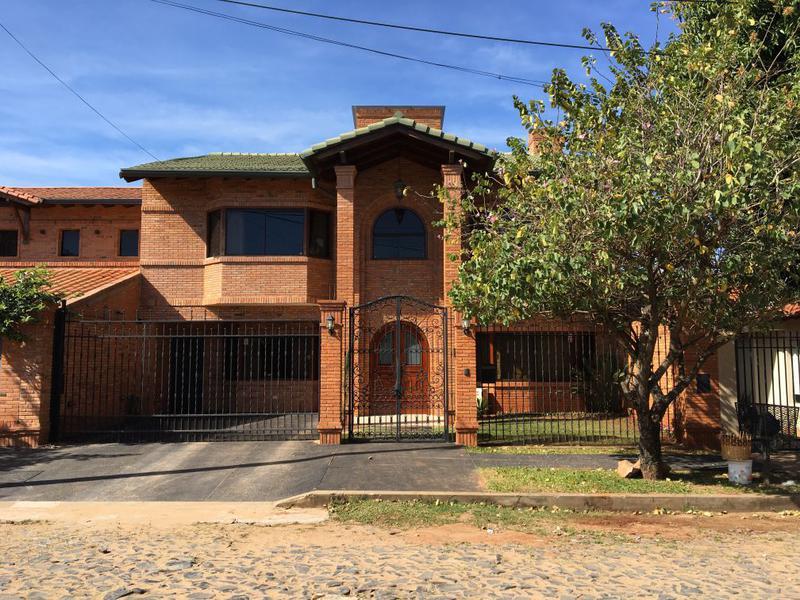 Foto Casa en Alquiler temporario en  Mburucuya,  Santisima Trinidad  Zona Mburucuyá