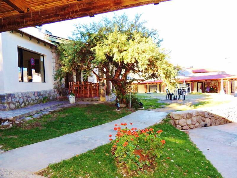 Foto Local en Alquiler en  Tafi Del Valle ,  Tucumán  LOCAL 4 - GALERÍA LAS QUEÑUAS