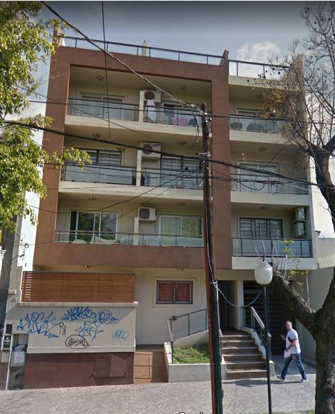 Foto Departamento en Venta en  Lomas de Zamora Oeste,  Lomas De Zamora  P.Lucena 456 2do.piso frente