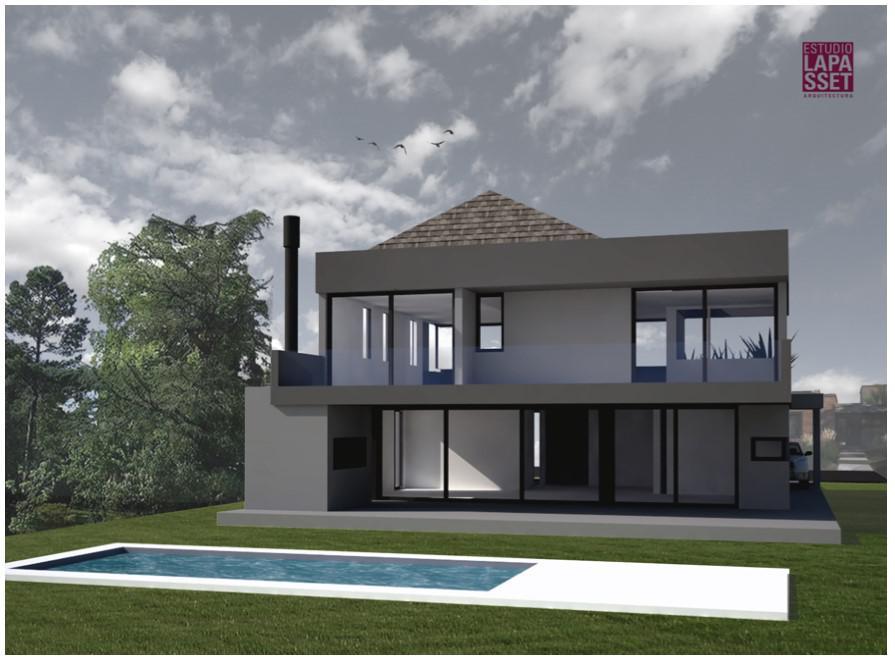 Foto Casa en Venta en  Saint Thomas,  Countries/B.Cerrado  Saint Thomas Ooeste Canning Ruta 58 Km 3,5  Lote al 500