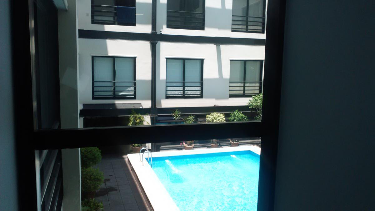 Foto Departamento en Venta en  Puerto Madero,  Centro  AV. ALICIA MOREAU DE JUSTO entre  y
