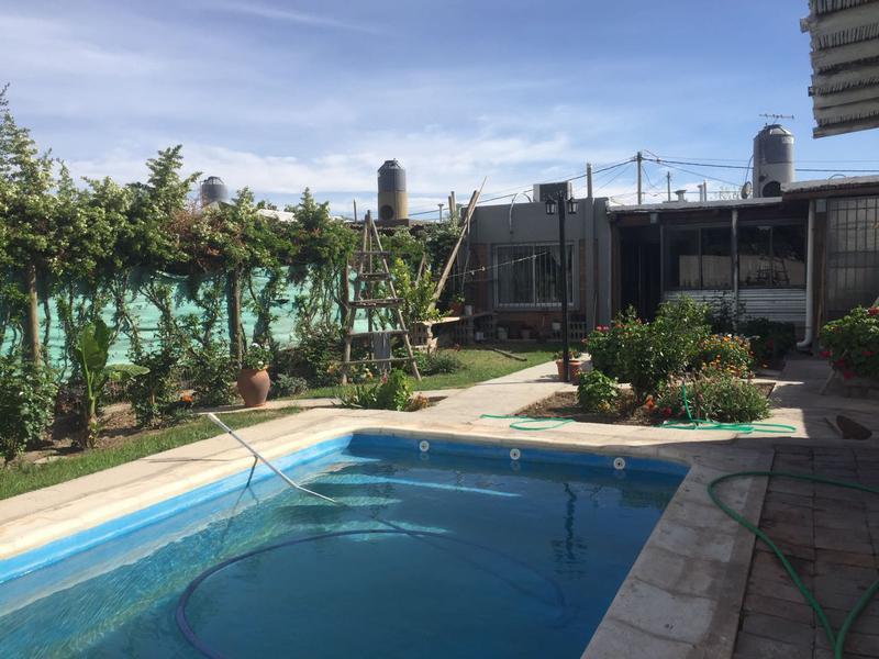 Foto Casa en Venta en  Pocito ,  San Juan  Bº Bella Vista II - Mza I casa Nº 3