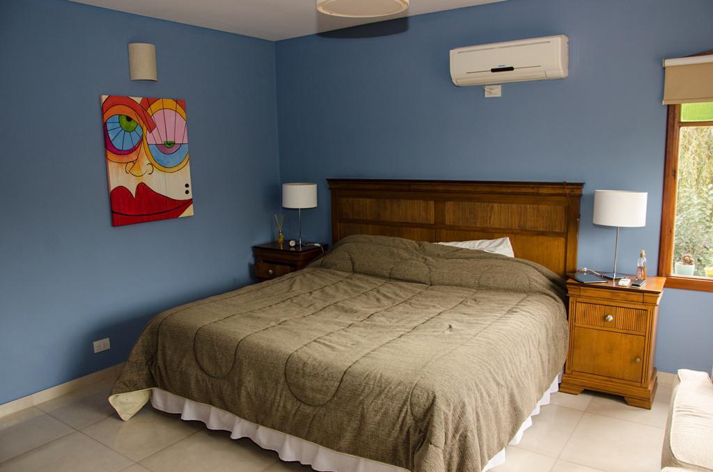 Foto Casa en Venta en  Haras Maria Eugenia,  Countries/B.Cerrado  intendente corvalan al 2400
