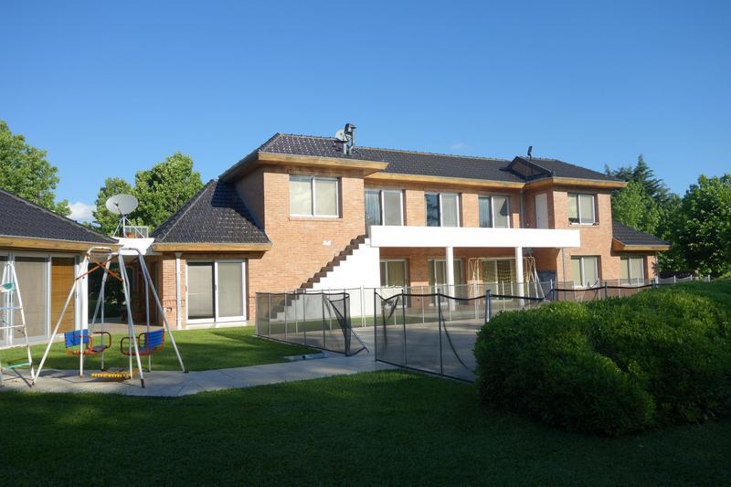 Foto Casa en Alquiler en  Chacras Open Door,  Countries/B.Cerrado  Chacras de Open Door, Semanal U$ 840