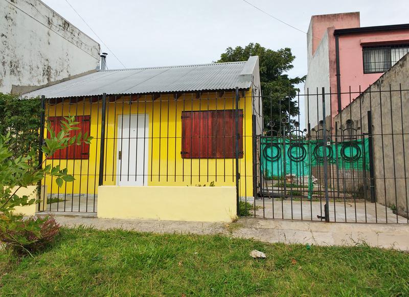 Foto Casa en Venta en  Centro (Campana),  Campana  Coleta al 900