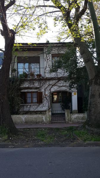 Foto Casa en Venta en  Adrogue,  Almirante Brown  NOTHER 337, Entre Quintana y M. Rodriguez