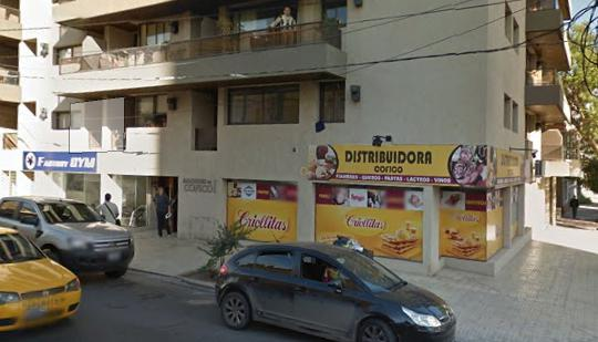 Foto Local en Venta en  Cofico,  Cordoba  BEDOYA al 200