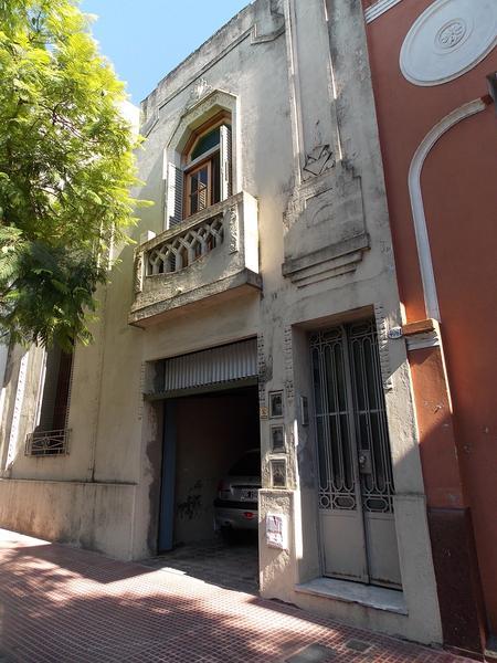 Foto Departamento en Venta en  Boedo ,  Capital Federal  Las Casas y Jose Marmol
