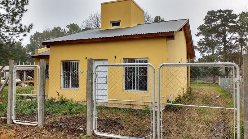 Foto Casa en Venta en  Open Door,  Lujan  Open Door Casa a Estrenar APTA CREDITO