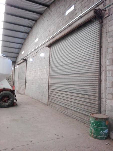 Foto Depósito en Alquiler en  9 De Abril,  Esteban Echeverria  CAMINO DE CINTURA 4032