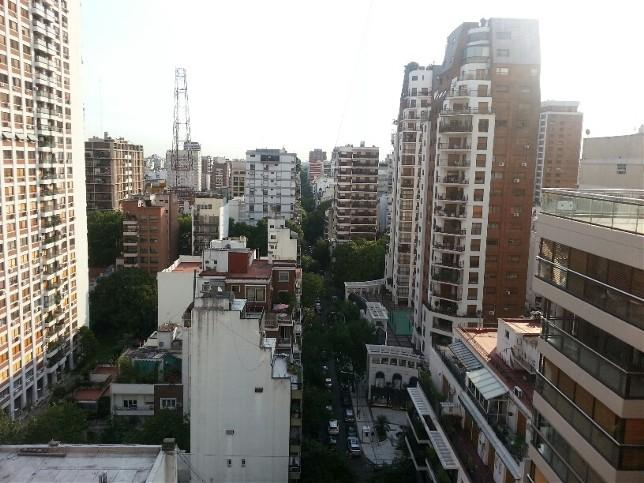 Foto Departamento en Venta |  en  Belgrano ,  Capital Federal  SUCRE entre ARCOS y O'HIGGINS