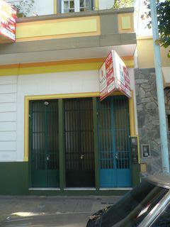 Foto PH en Venta en  Villa Crespo ,  Capital Federal  FITZ ROY 800